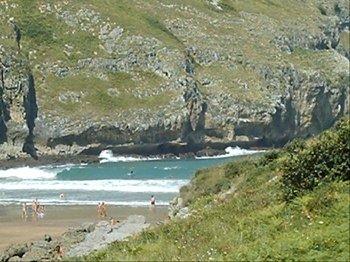 Laredo y Oriñón (Cantabria) verano 2007
