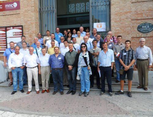 3rd International Cone Meeting (October 3-5, 2014) Madrid, Spain