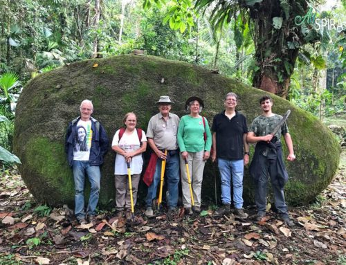 Ecuador February 2018